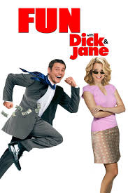 Dick y Jane, ladrones de risa (2005) pelicula hd online
