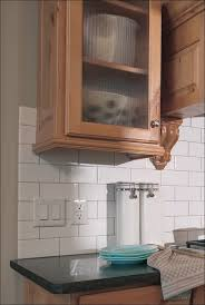 How To Add Molding To Cabinet Doors Kitchen Crown Molding On Top Of Cabinets Cabinet Top Trim
