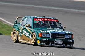 mercedes e190 amg mercedes 190 w201 amg dtm all racing cars