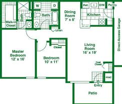 2 bedroom garage apartment floor plans floor plans garage apartment house plans home designs