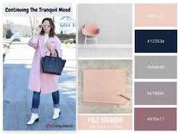 pantone trends 2017 enchanting color palettes inspired by pantone spring 2017 color trends