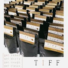 Scrub Tiff tiff coffee scrub on instagram