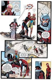 peter parker the spectacular spider man 2017 1 marvel comics