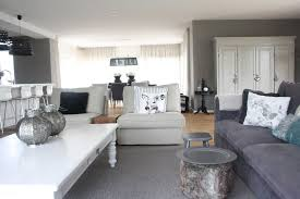 neutral colored living rooms gray living room convention amsterdam contemporary living room image