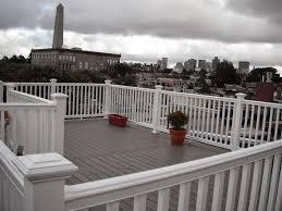 Composite Decking Brands Maintenance Free Decking Composite Decking Railing Deck Repair