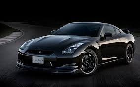 nissan gtr side view r35 wallpapers group 82