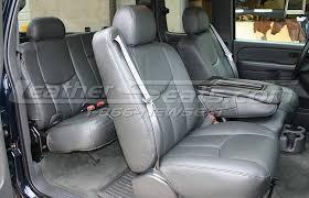 2008 Silverado Interior 2008 Chevy 1500 Seat Covers Velcromag