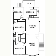 house plans for one story homes small single level house plans