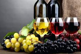 Grapes Home Decor Wall Ideas Wine Wall Art Stickers Emilion Wine Wall Art Click To