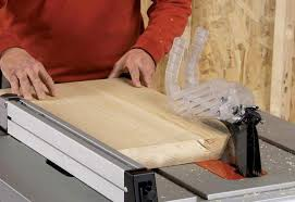 miter cuts on table saw project guide cutting and ripping with a miter gauge at the home depot