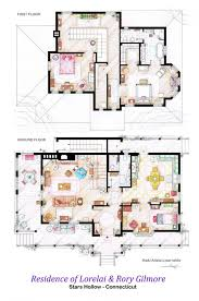 the simpsons house floor plan house plan tv floorplans how the apartments in your favourite