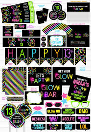 best 25 glow party food ideas on pinterest blacklight party