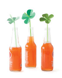 St Patrick S Day Home Decorations St Patrick U0027s Day Crafts And Decorations Martha Stewart