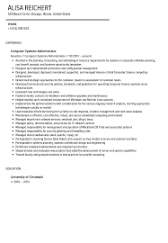 resume template sle docx lovely system administrator resume docx contemporary exle