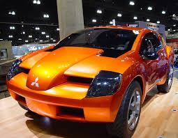 cool orange cars inside concept cars what do auto enthusiasts make of these