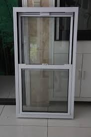 buy exterior slide type aluminum frame house window grill design
