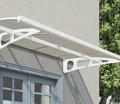 Overdoor Canopies by Door Awnings Uk U0026 Glass Front Door Canopy Gallery Glass Door