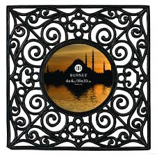 burnes of boston photo album sunburst 4x4 tabletop frame by burnes of boston picture frames