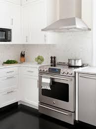 kitchen stove backsplash range backsplash houzz