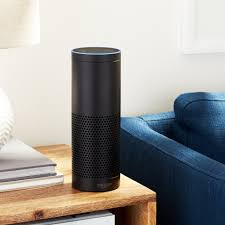 amazon black friday audio and speaker deals certified refurbished amazon echo always ready connected and fast