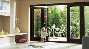 Storm Doors For Patio Doors Double Pane Patio Doors Innards Interior