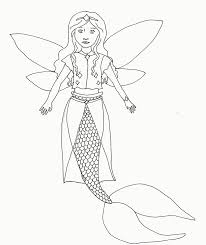 httptimykids comfairy fairy princess coloring pages snapsite