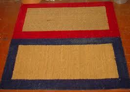 zerbino su misura vendita zerbini personalizzati articoli casalinghi schiavio