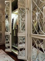 glamor and gleaming floor to ceiling walk in closet design ideas