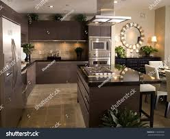 kitchen interior design architecture stock imagesphotos stock