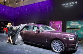 roll royce purple rolls royce at dims 4 motoraty