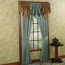 Curtains Valances Styles Curtains Home Design Ideas