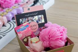 Hostess Gifts For Baby Shower by Shower Themed Hostess Gifts U2013 Ash N U0027 Fashn