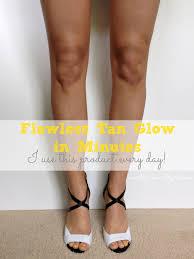 airbrush legs tan glow by sally hansen embellishmints