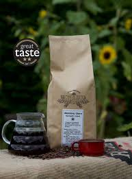 Zinging by Iron U0026 Fire Speciality Coffee Roaster Is Among The Great Taste