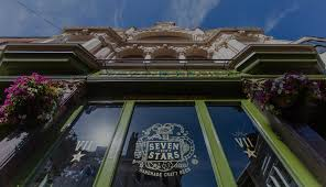 Top 10 Bars In Brighton The Seven Stars Pub Brighton The Seven Stars