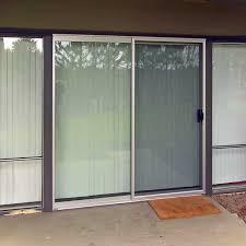 Patio Screen Door Repair Doors Glamorous Sliding Glass Screen Door Astounding Sliding