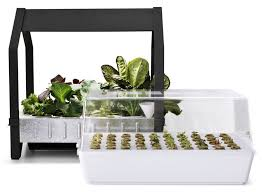 Ikea Flatpack Vertical Garden Ikea Moves Into Indoor Gardening With Hydroponic Kit