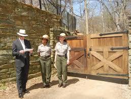 dumbarton oaks park conservancy celebrates u0027america u0027s secret