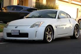 nissan spider project ls350z introduction to our soon to be ls3 z33