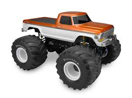 jconcepts release u2013 1979 ford 250 monster truck body