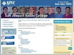 sjvc visalia rn program san joaquin valley college corporate office 3828 w caldwell ave