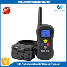 Radio Collar For Beagle Us Market Dog Training Collar Products Wholesale Remote Dog