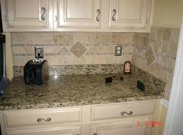 kitchen travertine backsplash travertine backsplash tile tile with glass accent travertine tile