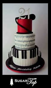 151 best musical cakes images on pinterest music cakes biscuits