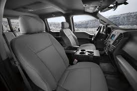 Ford F150 Truck Interior - 2018 ford f150 police responder interior seats the fast lane truck