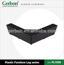 Plastic Sofa Legs Replacement Plastic Sofa Legs Plastic Sofa Legs Suppliers And Manufacturers