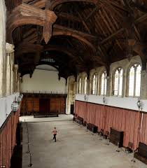 eltham palace that hosted famous soirees in the 1930s brought back