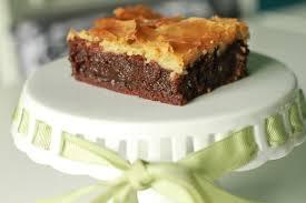Ooey Gooey Fudge Brownies U2013 Dessertedplanet Com