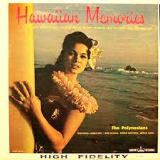 hawaiian photo albums hawaiian memories polynesians 1963 neato album covers