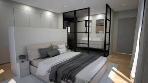 chambre parentale chambre parentale id linea architecte d intérieur à alès
